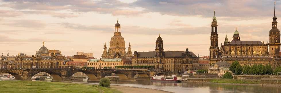 Dresden Reiseziel